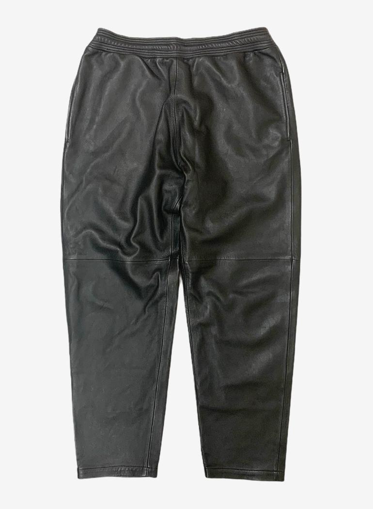 Sheep Skin Garage Pants