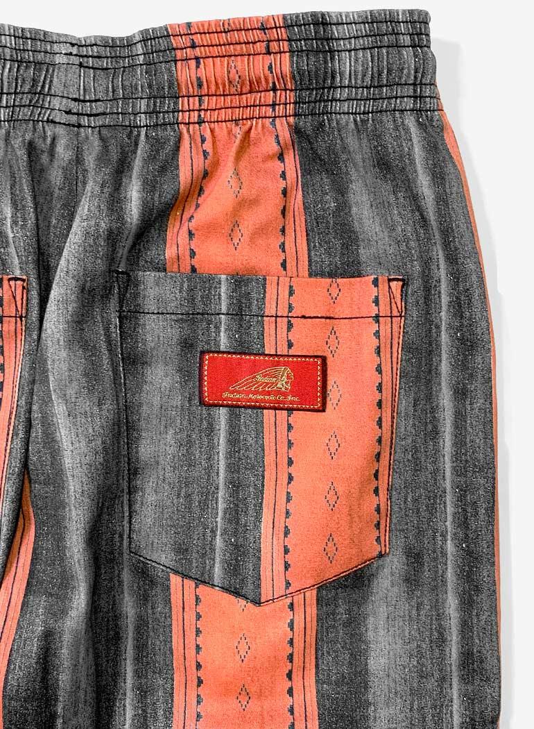 "Garage Pants ""Navajo Stripe"""