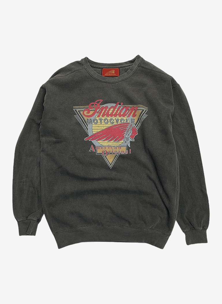 "Vintage sweat ""American original"""