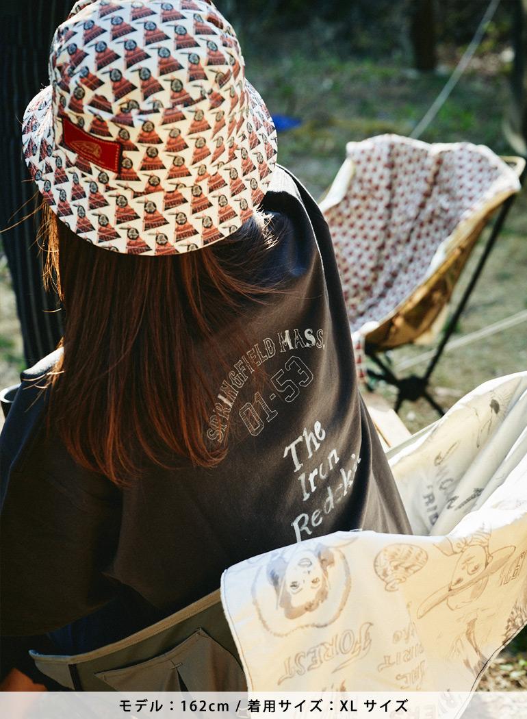 "【TC対象商品】 Hand Painting Tee ""GOD OF SPEED"""