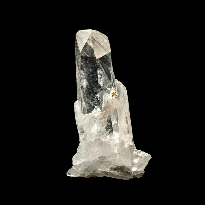 【カンチェンジュンガヒマラヤ産】水晶クラスター【KCJ0084】