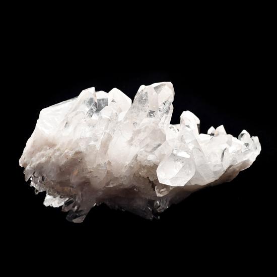 【ブラジル産】水晶クラスター【BRZ0017】