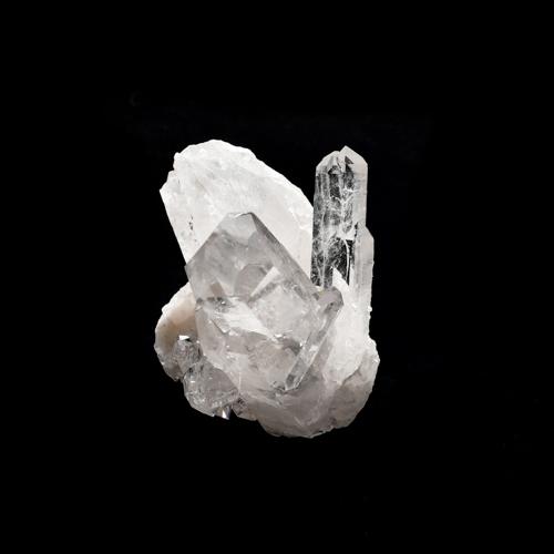 【ブラジル産】水晶クラスター【BRZ0019】
