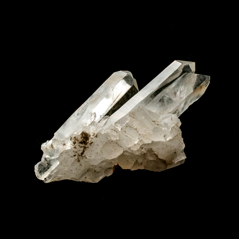 【カンチェンジュンガヒマラヤ産】水晶クラスター【KCJ0093】