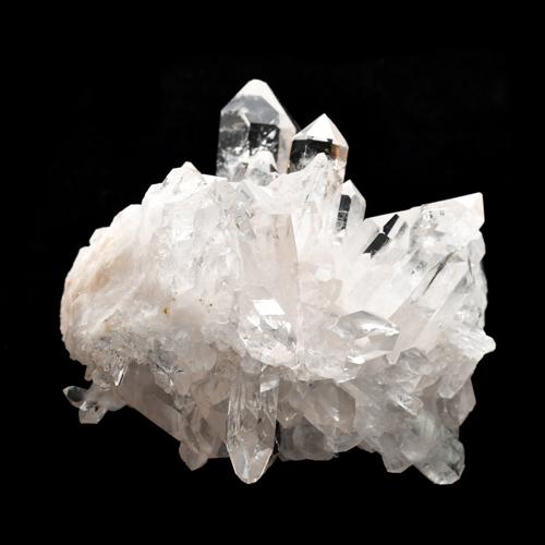 【ブラジル産】水晶クラスター【BRZ0023】