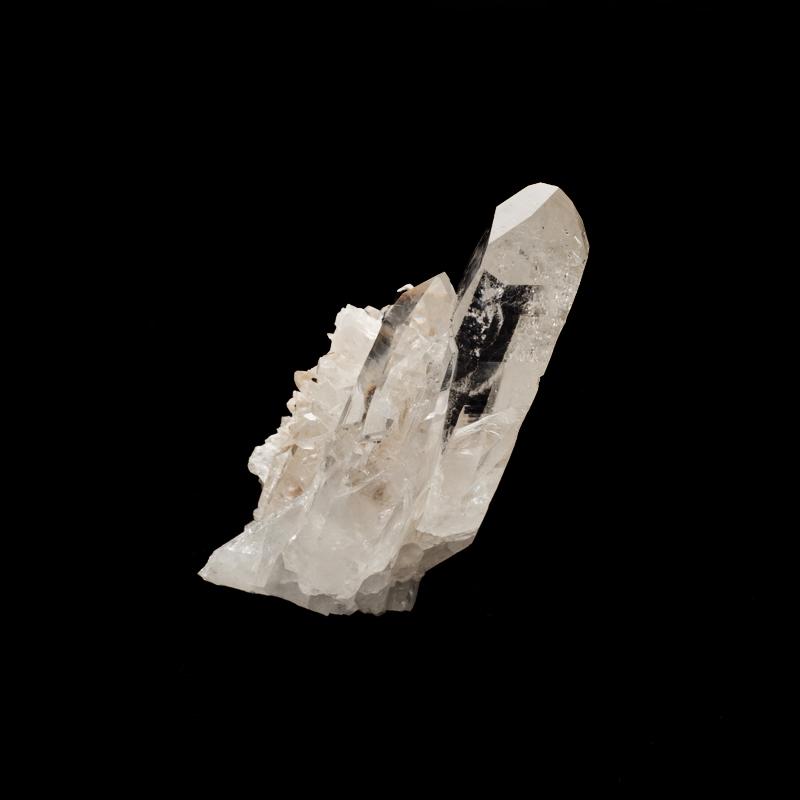 【カンチェンジュンガヒマラヤ産】水晶クラスター【KCJ0003】