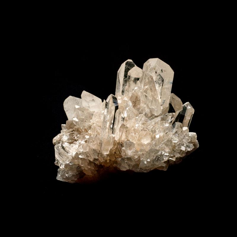 【カンチェンジュンガヒマラヤ産】水晶クラスター【KCJ0097】