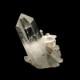 【カンチェンジュンガヒマラヤ産】水晶クラスター【KCJ0098】