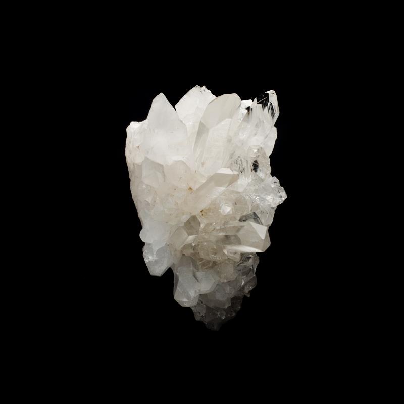 【カンチェンジュンガヒマラヤ産】水晶クラスター【KCJ0009】