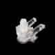 【カンチェンジュンガヒマラヤ産】水晶クラスター【KCJ0013】