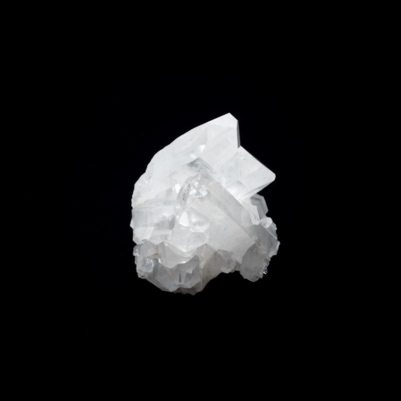 【カンチェンジュンガヒマラヤ産】水晶クラスター【KCJ0014】
