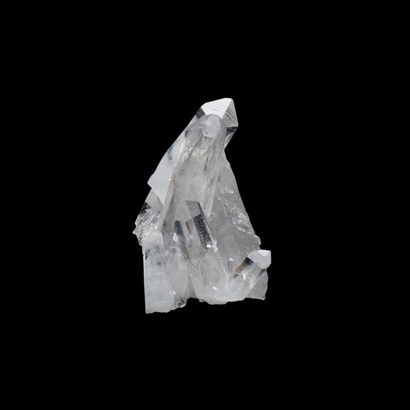【カンチェンジュンガヒマラヤ産】水晶クラスター【KCJ0015】