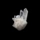 【カンチェンジュンガヒマラヤ産】水晶クラスター【KCJ0016】