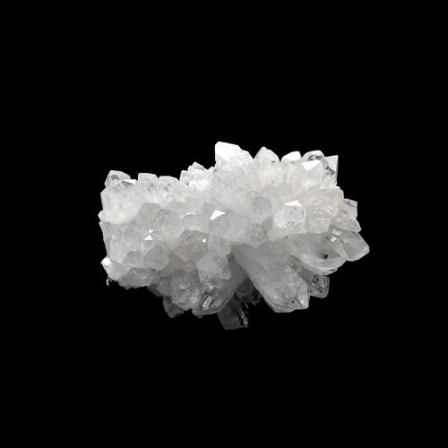 【マダガスカル産】華咲水晶クラスター【MGH0001】