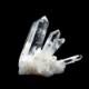 【マカルヒマラヤ産】水晶クラスター【MKL0001】