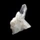 【カンチェンジュンガヒマラヤ産】水晶クラスター【KCJ0020】