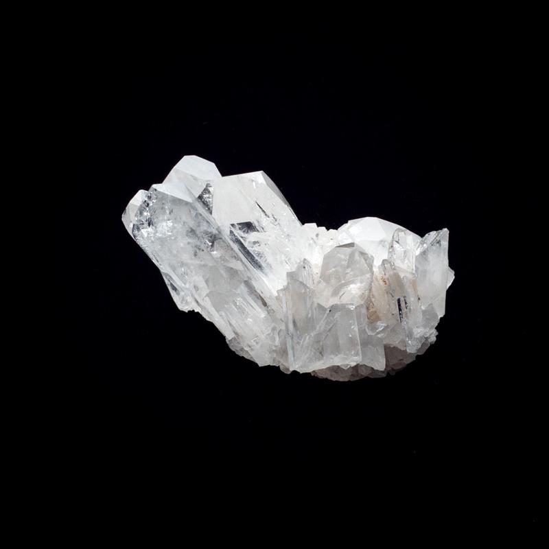 【カンチェンジュンガヒマラヤ産】水晶クラスター【KCJ0025】