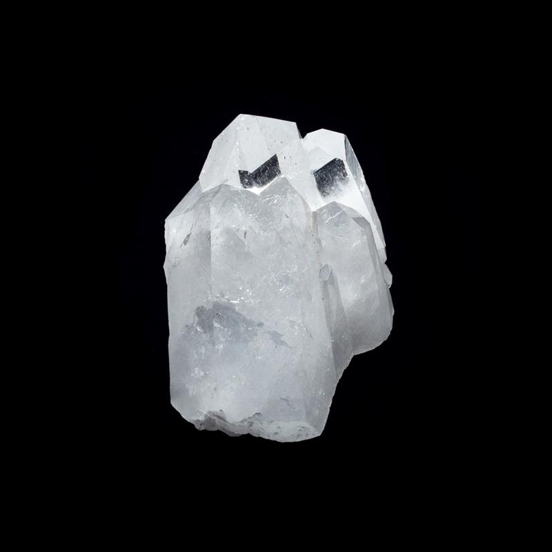 【カンチェンジュンガヒマラヤ産】水晶クラスター【KCJ0030】