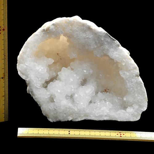 水晶ジオード【GEO0005】
