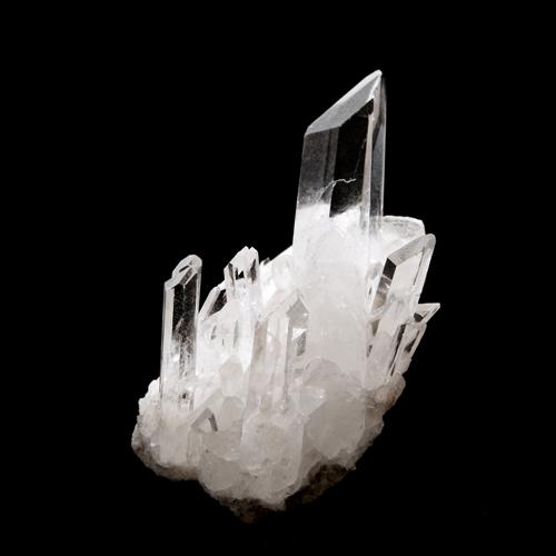 【アーカンソー産】水晶クラスター【ARK0008】