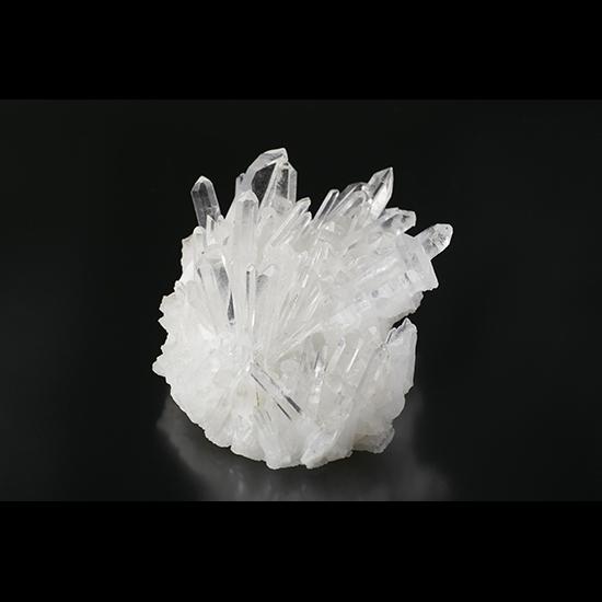 【中国・四川省産】水晶クラスター【SSN0002】