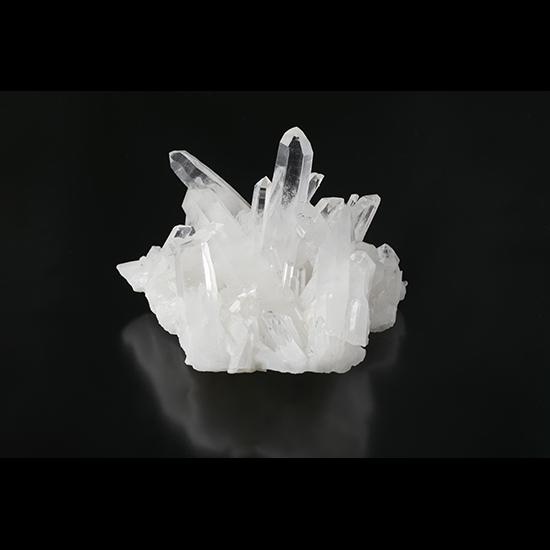 【中国・四川省産】水晶クラスター【SSN0003】