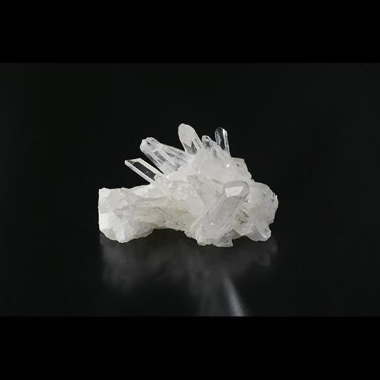 【中国・四川省産】水晶クラスター【SSN0006】