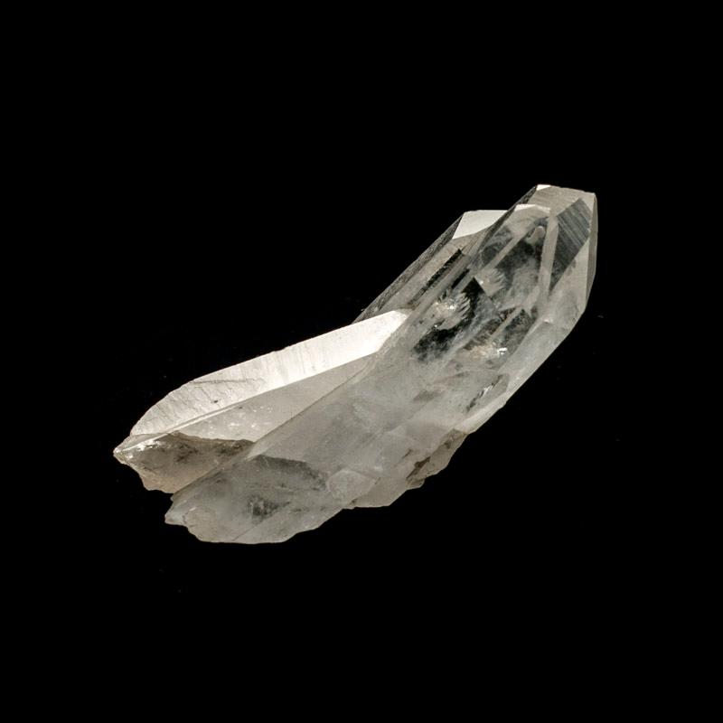 【カンチェンジュンガヒマラヤ産】水晶クラスター【KCJ0077】