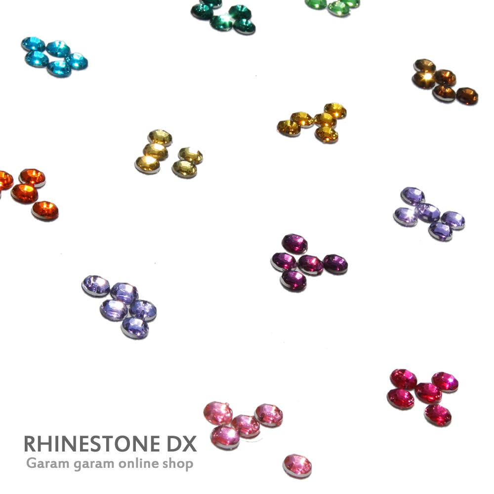 ラインストーンDX(S)30個
