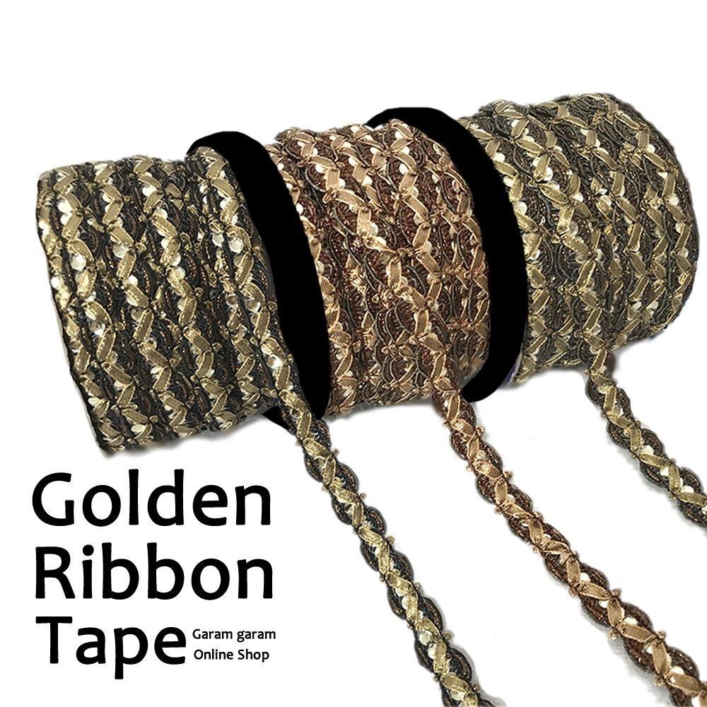 ゴールデンリボンテープ(50cm)