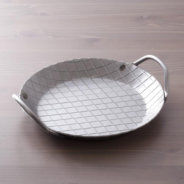 鉄製鍋 24cm IH&直火用 GASTRO(ガストロ)