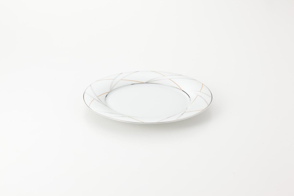 Koeniglich Tettau(Jade silk)ケーキプレート