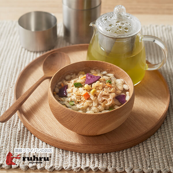 rice granola
