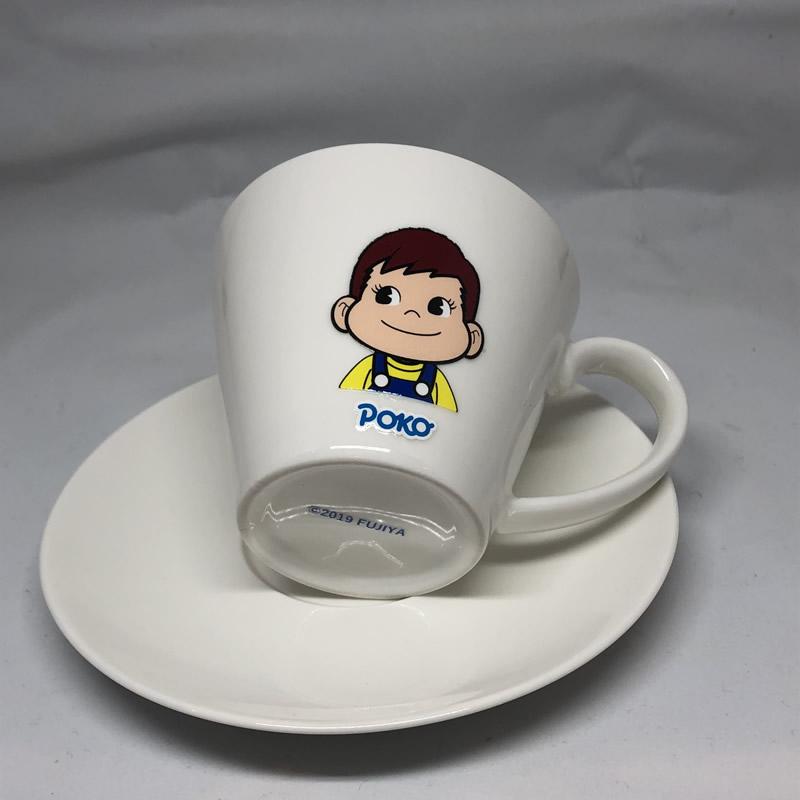 ポコ カップ&ソーサー