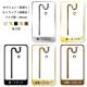 洗面ボウル 陶器 小さい 置き型(オンカウンターシンク) 黒 ブラック オーバーフロー無し W460×D230×H120 | 品番INK-0403392H