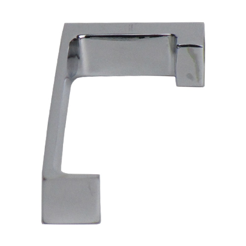 タオル掛け タオルハンガー タオルバー ステンレス 銀・シルバー 多少キズあり W235×D65×H20 | 品番INK-0801121H
