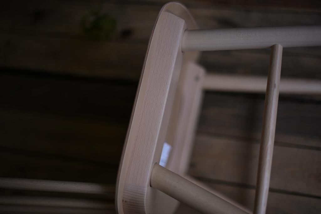TON Ironica 311035 2脚セット ミリタリーグリーン マリーンブルー ホワイト