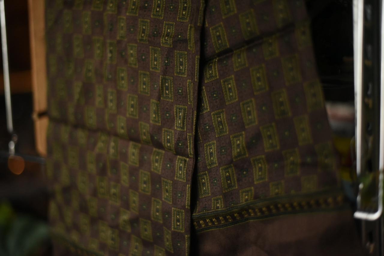 102968 ヴィンテージ スカーフ