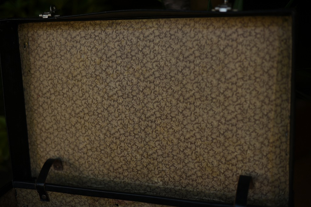103647 ヴィンテージ トランクケース  英国製