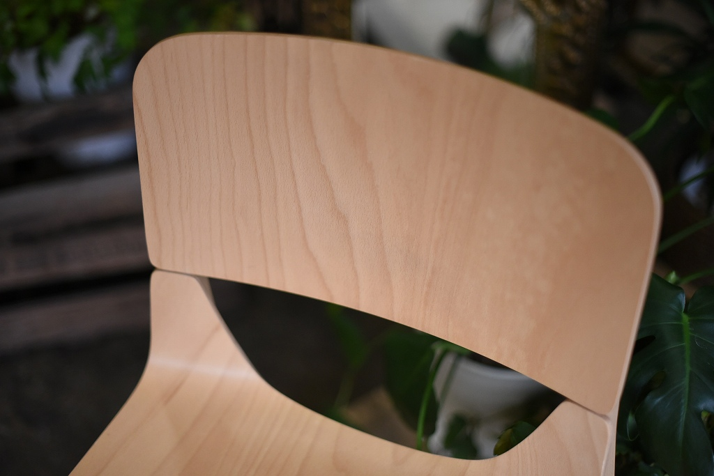 TON Leaf  311437 2脚セット ミリタリーグリーン マリーンブルー ホワイト
