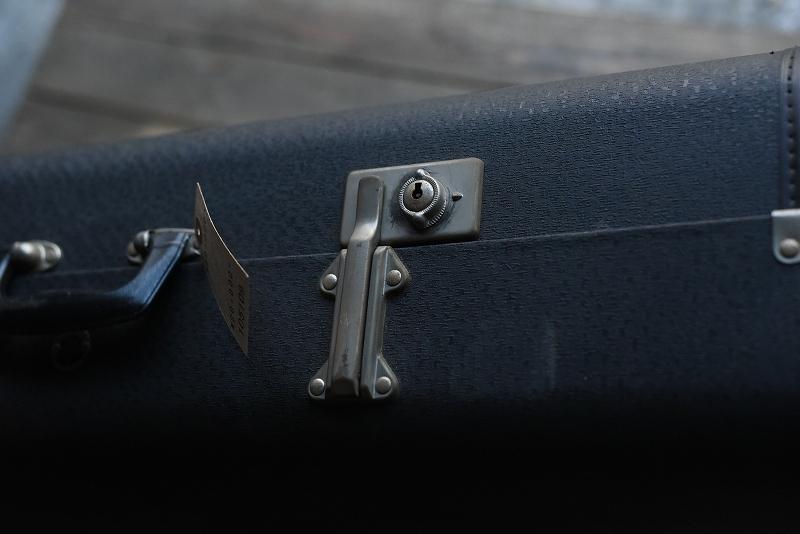 105109 ヴィンテージ 「PLYPAK」 トランクケース 革鞄 英国製
