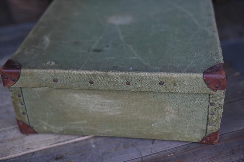 105110 ヴィンテージ トランクケース  英国製