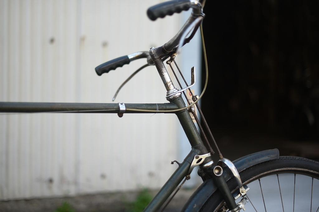 105676 ヴィンテージ 自転車  「RALEIGH」 ラレー 1954年製  英国製 MADE IN ENGLAND