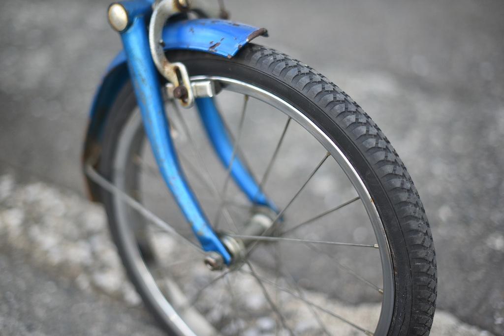 105672 ヴィンテージ 自転車 「RALEIGH」「RSW 14」 ラレー KIDS 英国製 MADE IN ENGLAND