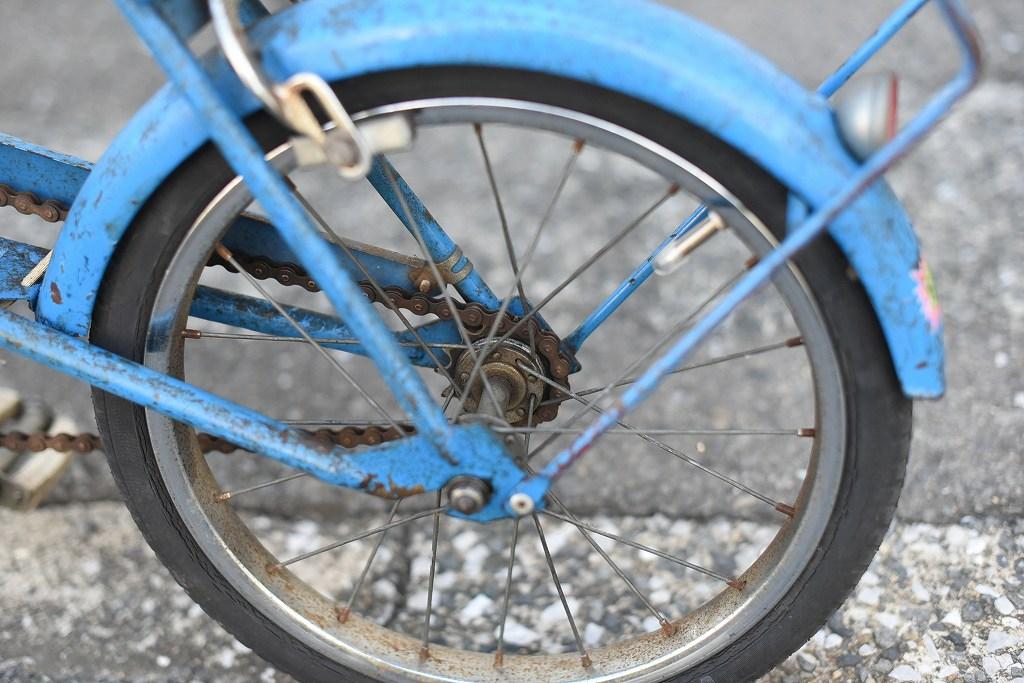 105675 ヴィンテージ 自転車 「RALEIGH」 ラレー KIDS  英国製 MADE IN ENGLAND