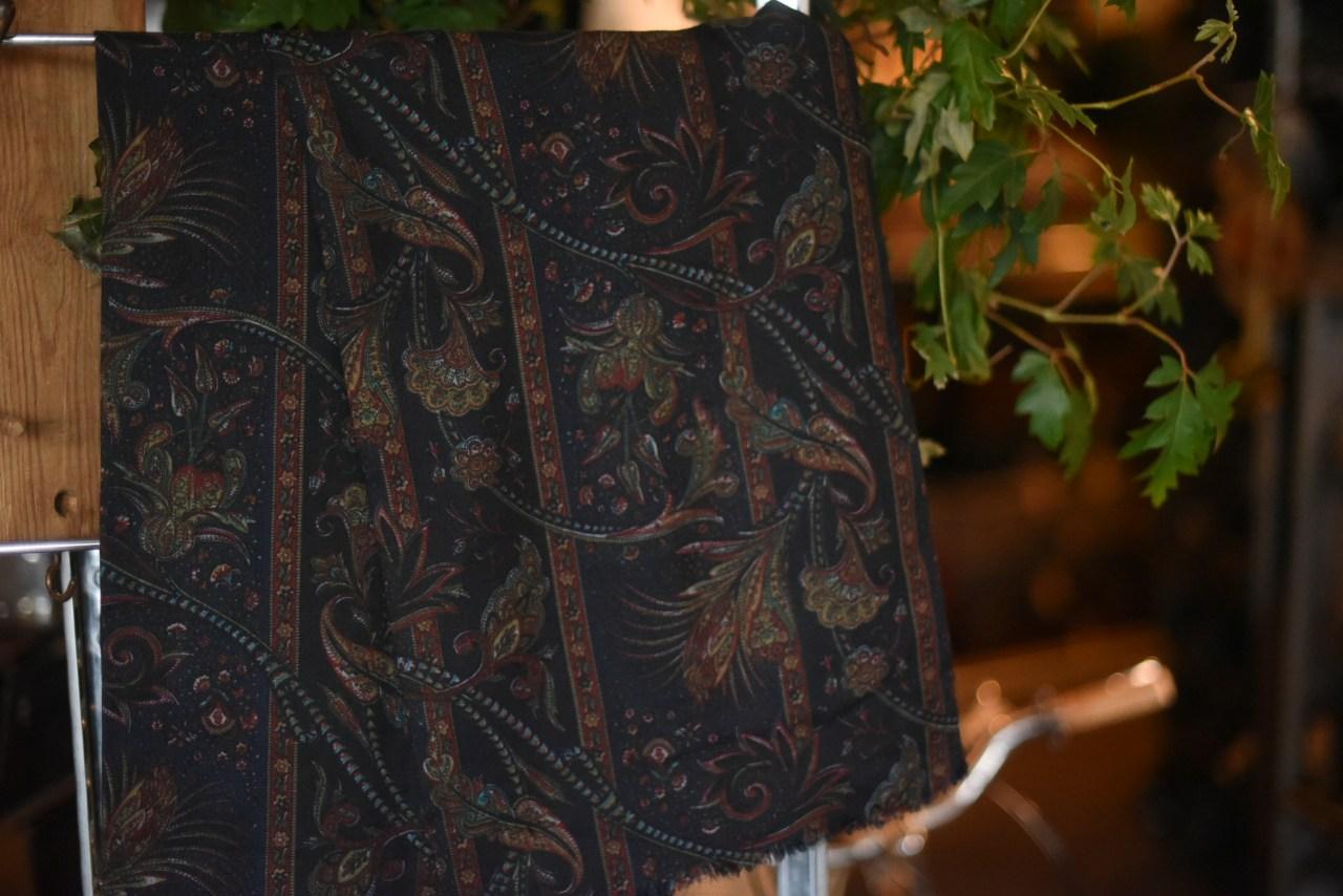 102980 ヴィンテージ スカーフ