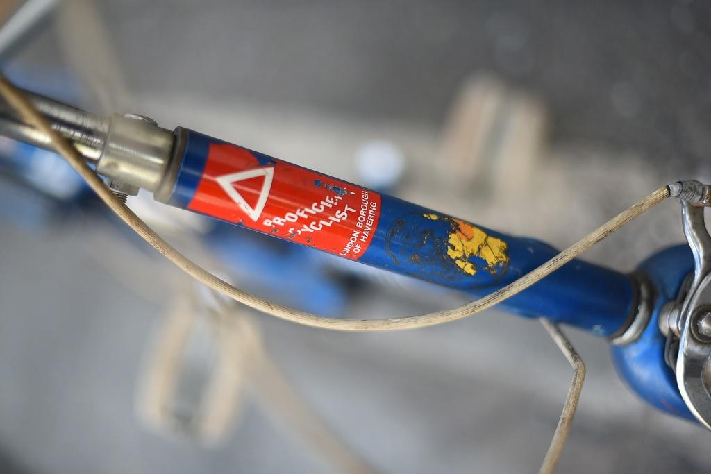 105673 ヴィンテージ 自転車  「SUNBEAM」 「Flyer」 サンビーム KIDS   英国製 MADE IN ENGLAND