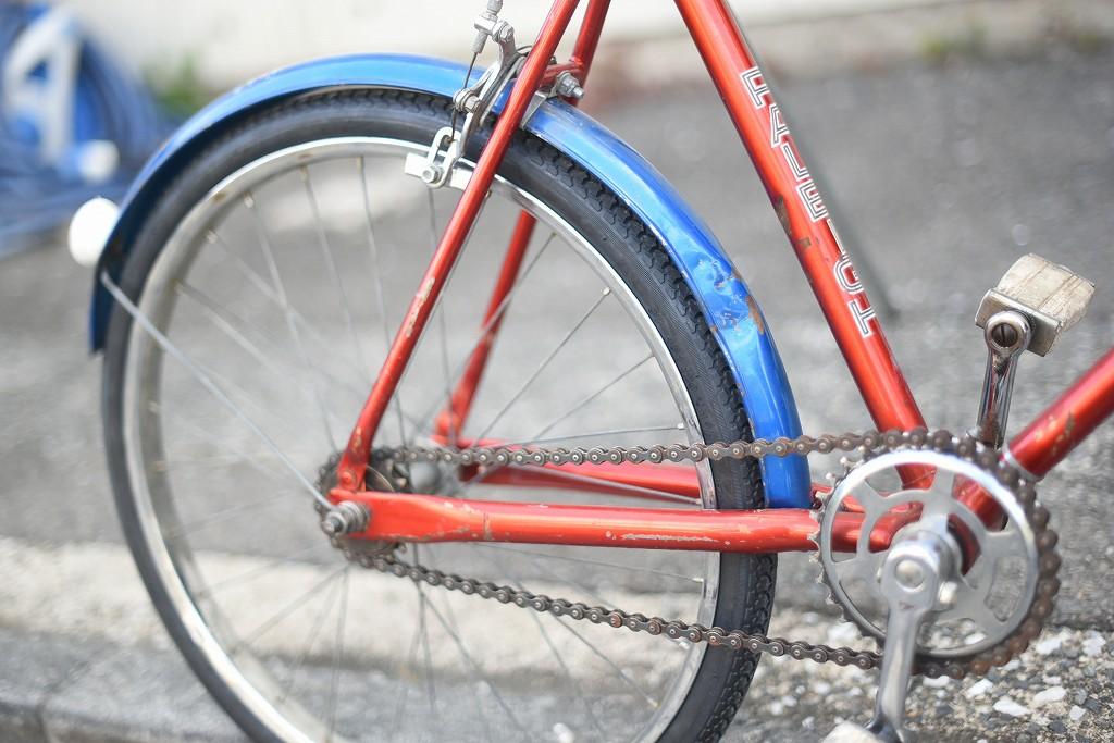 105674 ヴィンテージ 自転車 「RALEIGH」 ラレー KIDS  英国製 MADE IN ENGLAND