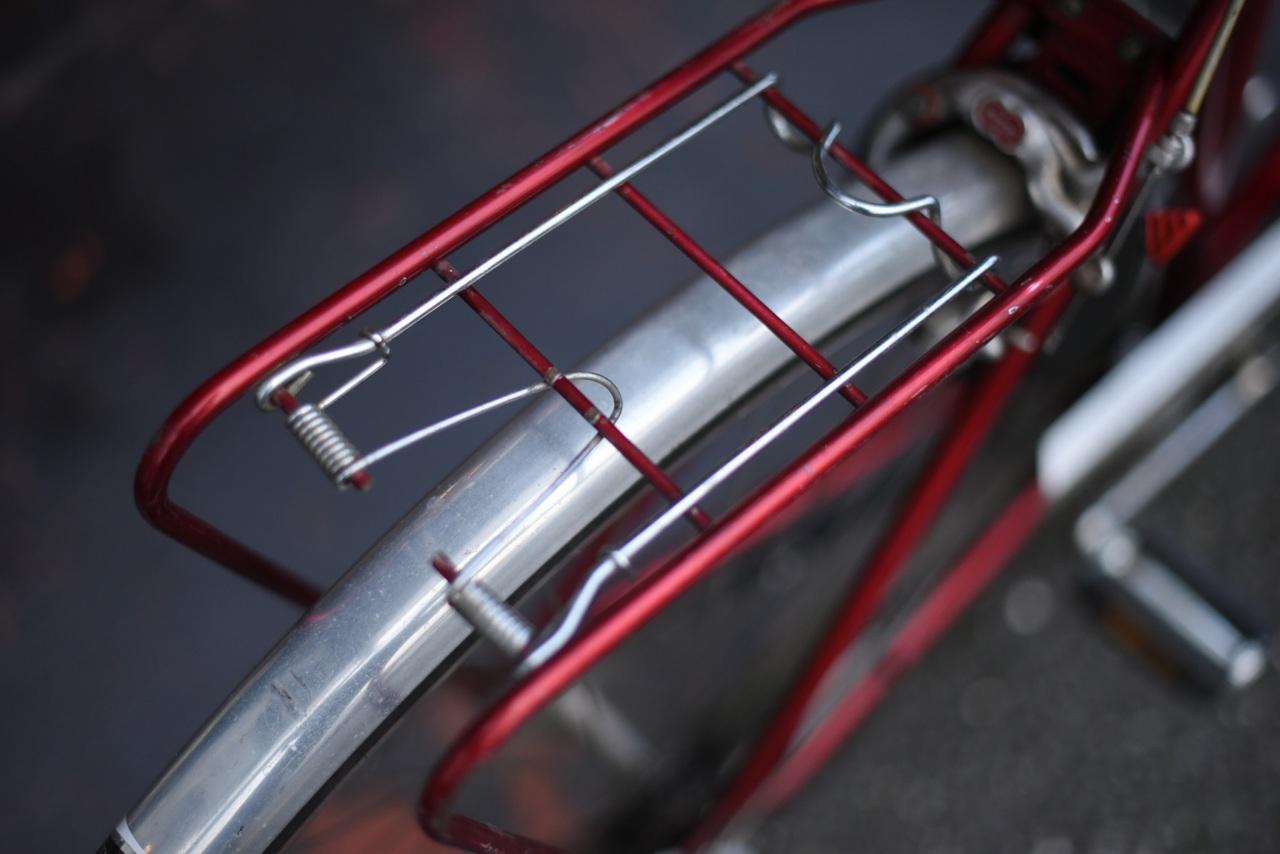 102531 ヴィンテージ 自転車 「GAZELLE」 SPORT F  オランダ製
