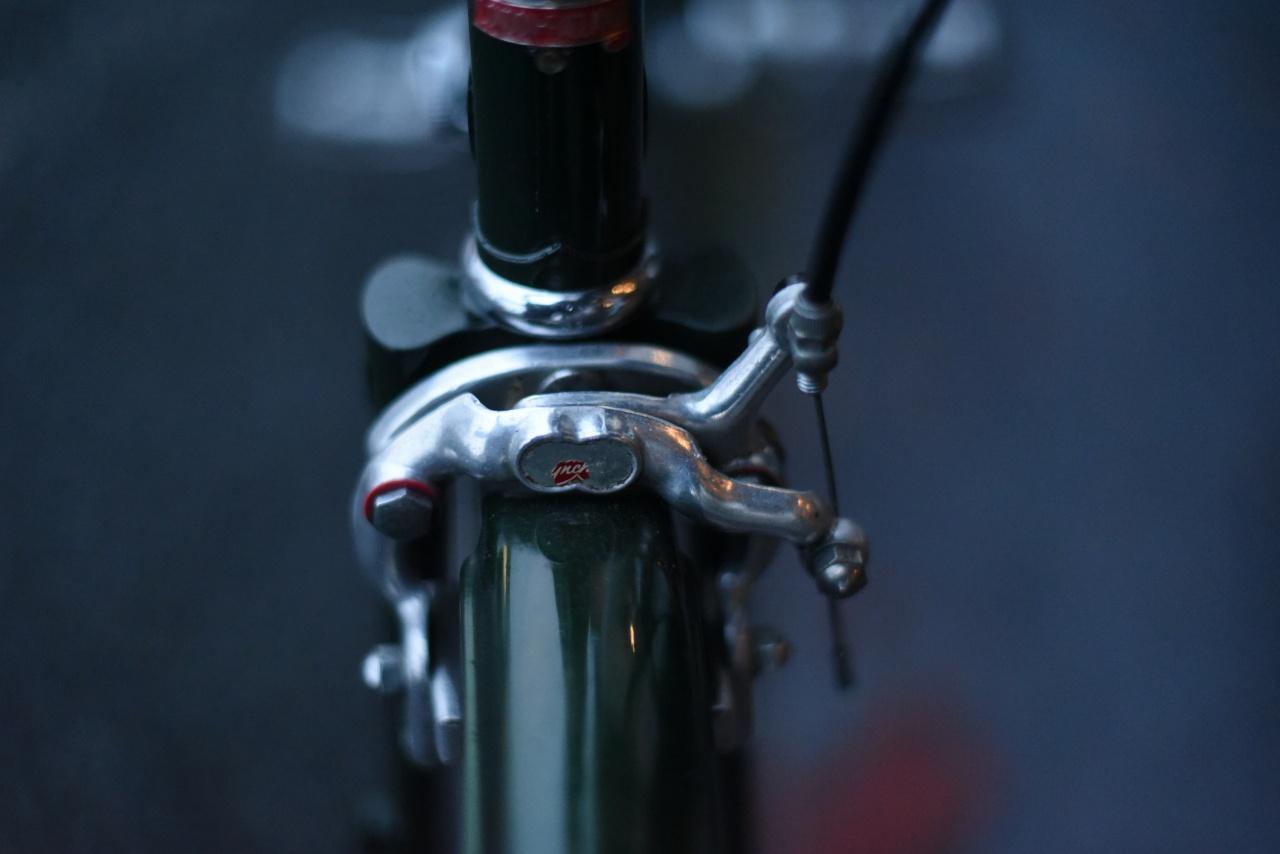 102636 ヴィンテージ 自転車 英国 「Claud Butler」 クロードバトラー